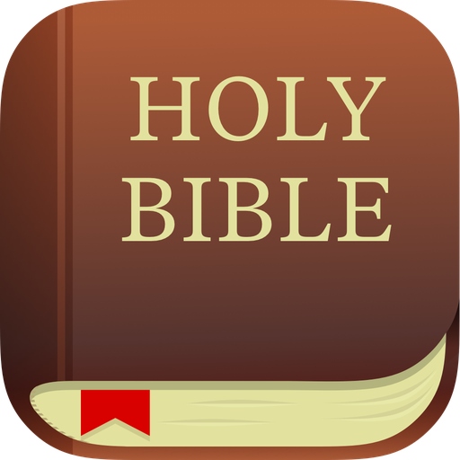 The Bible App Free   Audio, Offline, Daily Study icon