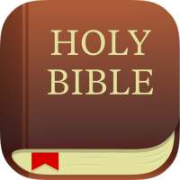 The Bible App Free + Audio, Offline, Daily Study icon