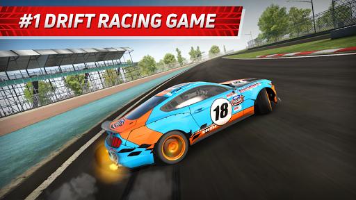 CarX Drift Racing 1 تصوير الشاشة