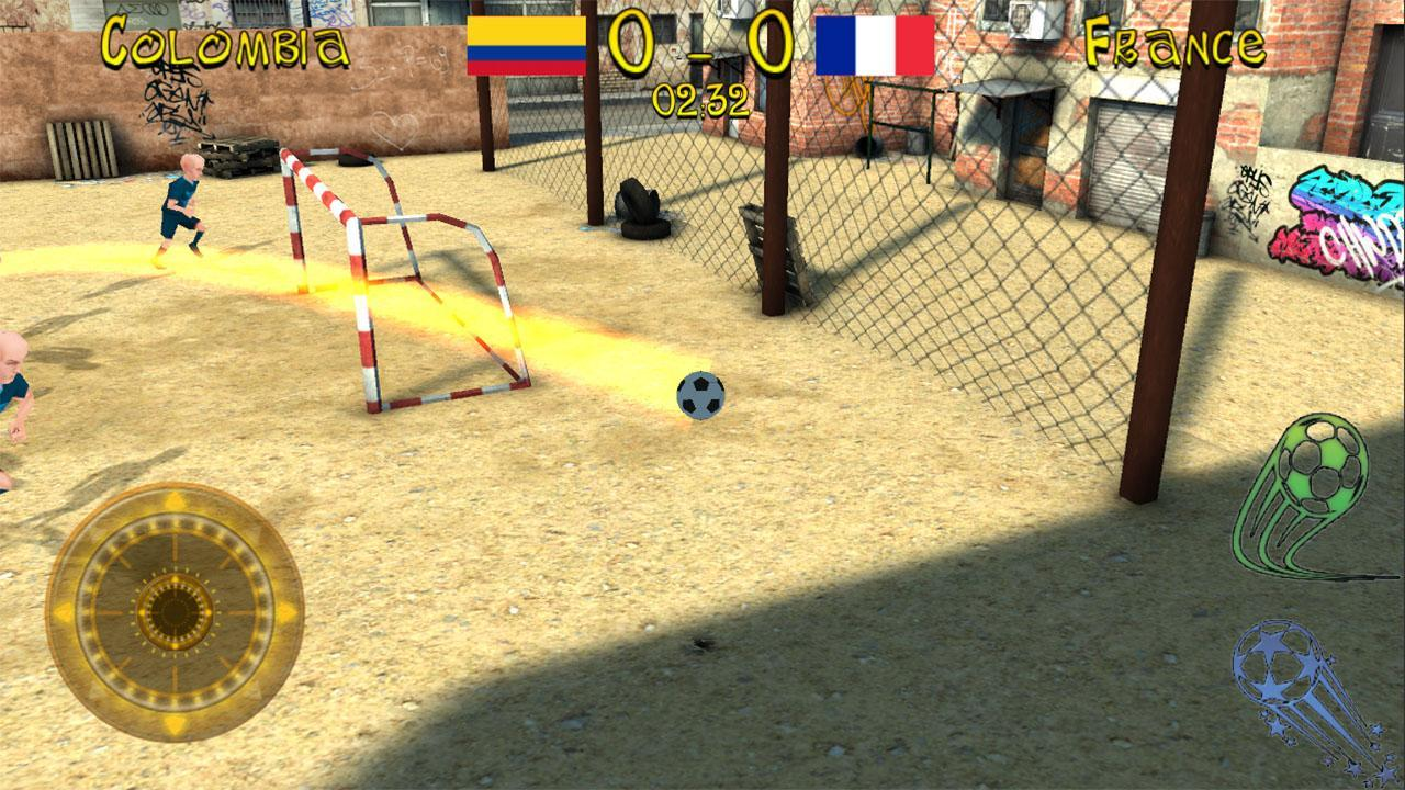 Beach Cup Soccer 2 تصوير الشاشة