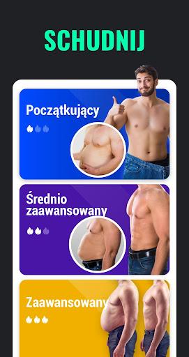 Odchudzanie dla mężczyzn - Schudnij w 30 dni screenshot 1