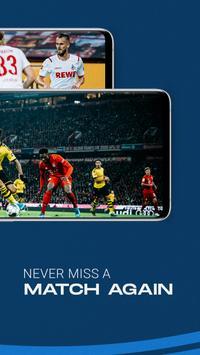 Flow Sports 5 تصوير الشاشة