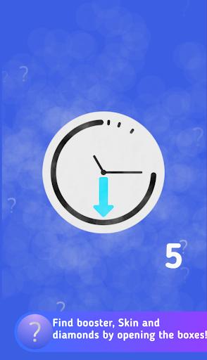 Lock'n Spin - Unlock the padlock screenshot 3