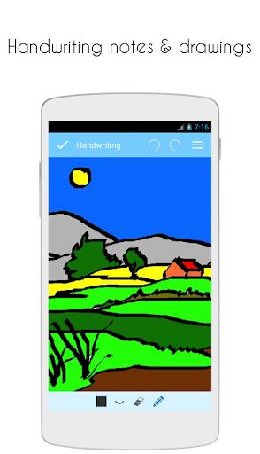 Keep My Notes - Notepad, Memo and Checklist screenshot 7