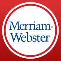 Dictionary - Merriam-Webster on APKTom