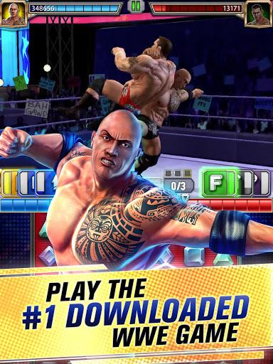 WWE Champions 2021 8 تصوير الشاشة