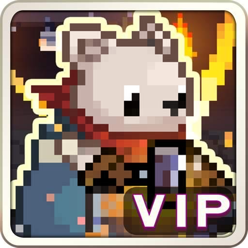 Warriors' Market Mayhem VIP : Offline Retro RPG on APKTom