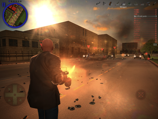 Payback 2 - The Battle Sandbox 10 تصوير الشاشة