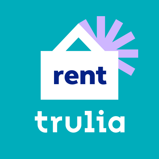 Trulia Rent Apartments & Homes أيقونة