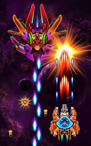 Galaxy Attack: Alien Shooter screenshot 6