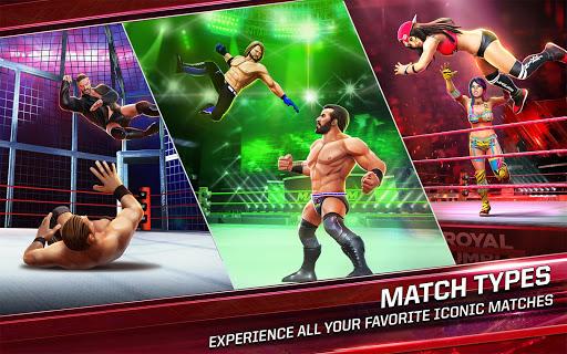 WWE Mayhem screenshot 10