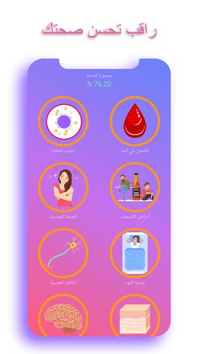 مكافحة الرصانة - التوقف عن شرب الكحول (EasyQuit) 2 تصوير الشاشة
