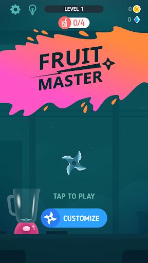 Fruit Master 4 تصوير الشاشة