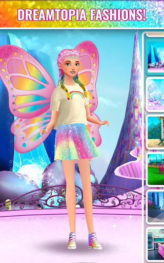 Barbie™ Fashion Closet screenshot 4