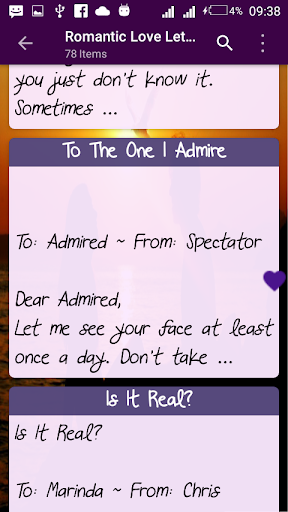 Love Book screenshot 6