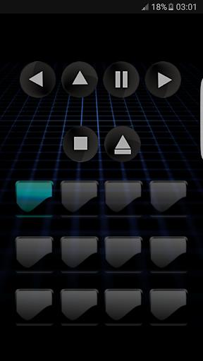 DJ-mixer 3 تصوير الشاشة