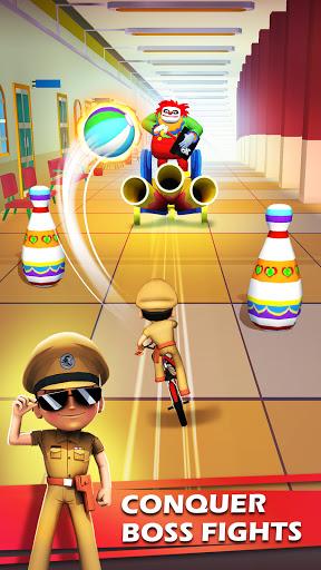 Little Singham Cycle Race screenshot 3
