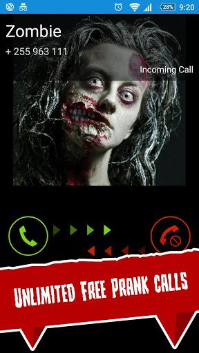 Scary Prank Call screenshot 2
