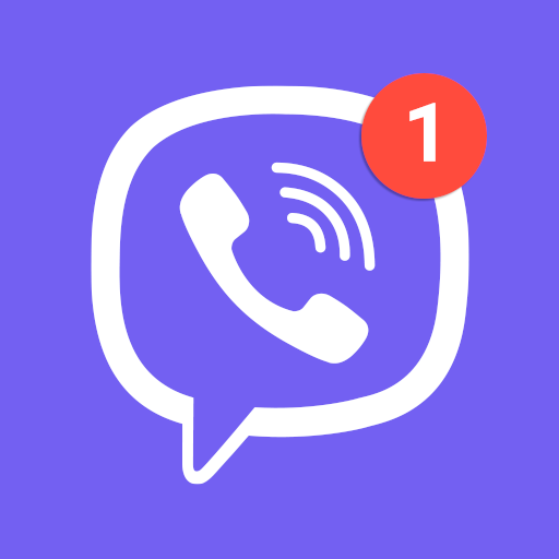 Viber Messenger - Free Video Calls & Group Chats icon