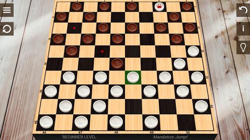 لعبة الداما 2 تصوير الشاشة
