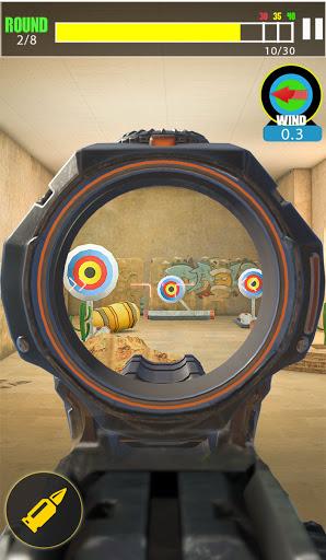 Shooter Game 3D - Ultimate Shooting FPS screenshot 4