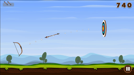 Archery screenshot 3