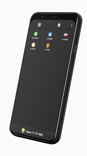 مسح ذاكرة التخزين المؤقت - التحسين 6 تصوير الشاشة