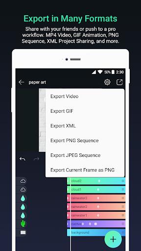 Alight Motion — Video and Animation Editor screenshot 7