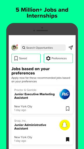 Goodwall - Community for Students & Professionals screenshot 7