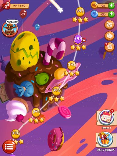 Angry Birds Blast screenshot 17
