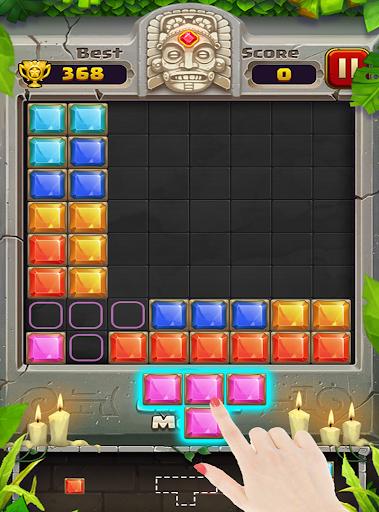 Block Puzzle Guardian - New Block Puzzle Game 2020 14 تصوير الشاشة