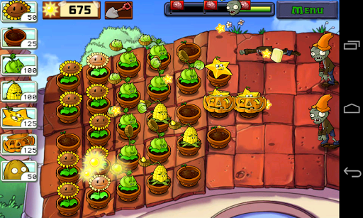 Plants vs. Zombies FREE 10 تصوير الشاشة