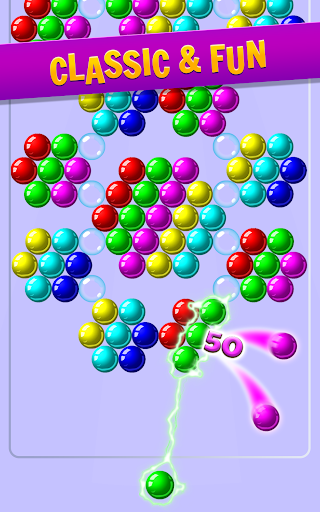 Bubble Shooter ™ screenshot 2