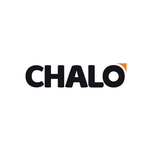Chalo - Live bus tracking App icon