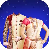 Couple Tradition Photo Suits - Traditional Dresses on APKTom