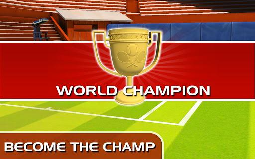Play Tennis screenshot 7