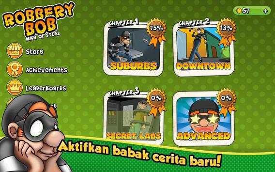 Robbery Bob screenshot 18