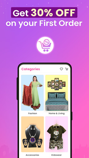 Meesho Online Shopping-Lowest Prices, Best Quality screenshot 2