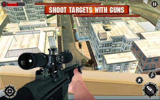 Sniper FPS Fury - Top Real Shooter- Sniper 3d 2018 screenshot 4
