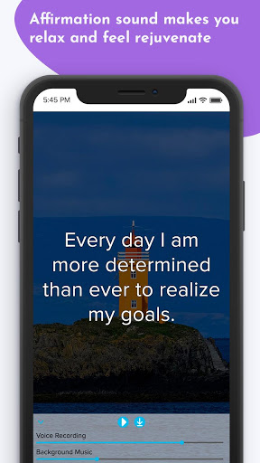 Life Goals – My Goal Planner & Affirmations screenshot 7