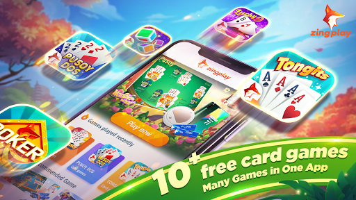 Pusoy ZingPlay - Chinese poker 13 card game online screenshot 7