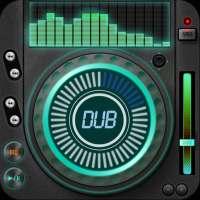Dub Jogador Música   Equalizador on 9Apps