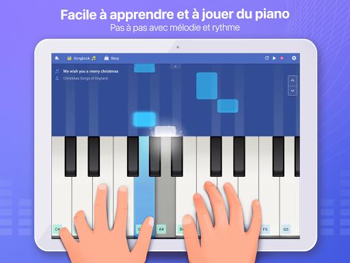 Pianist HD : Piano   screenshot 7