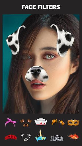 Mirror Photo Editor: Collage Maker & Selfie Camera screenshot 8