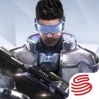 Cyber Hunter on APKTom