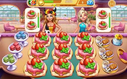 Cooking City: chef, restaurant & cooking games 12 تصوير الشاشة
