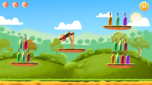 गुलेल वाला खेल स्क्रीनशॉट 5