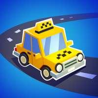 جولة التاكسي - السائق المجنون on APKTom