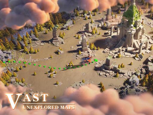 Rise of Kingdoms: Lost Crusade 13 تصوير الشاشة