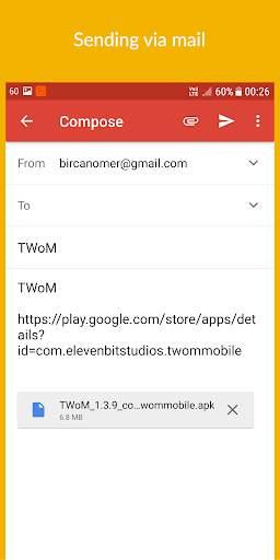 App Sharer+ screenshot 5